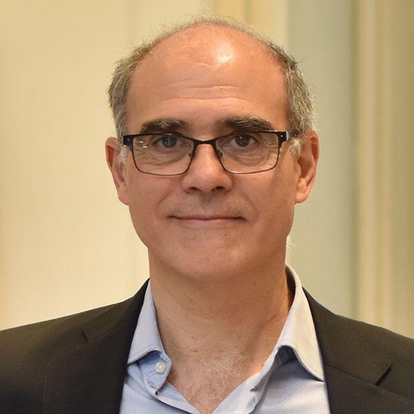 Dr. Carlos Alberto Espul
