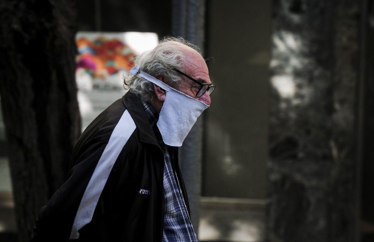 Los adultos mayores podrán ampliar sus salidas en San Martín