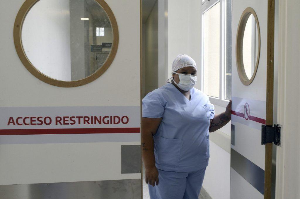 Trabajadores de la salud podrán tomarse licencias nuevamente