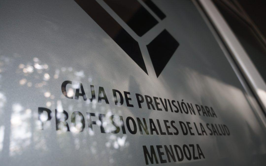 Nuevos créditos especiales de emergencia para profesionales de la salud de Mendoza