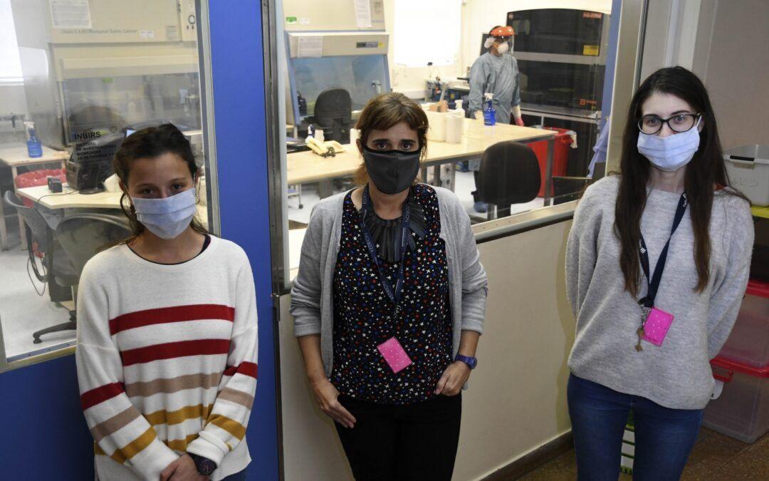 Primer estudio sobre coronavirus en niños y adolescentes en Argentina