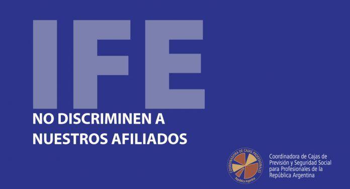 IFE: No discriminen a nuestros afiliados