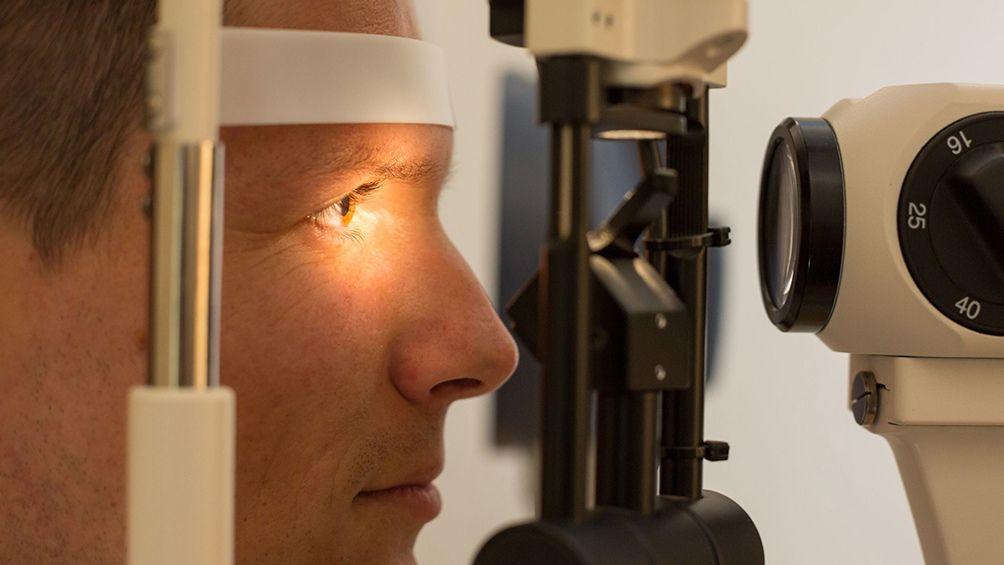 Encuentran la causa por la que el virus podría ingresar al organismo a través de los ojos