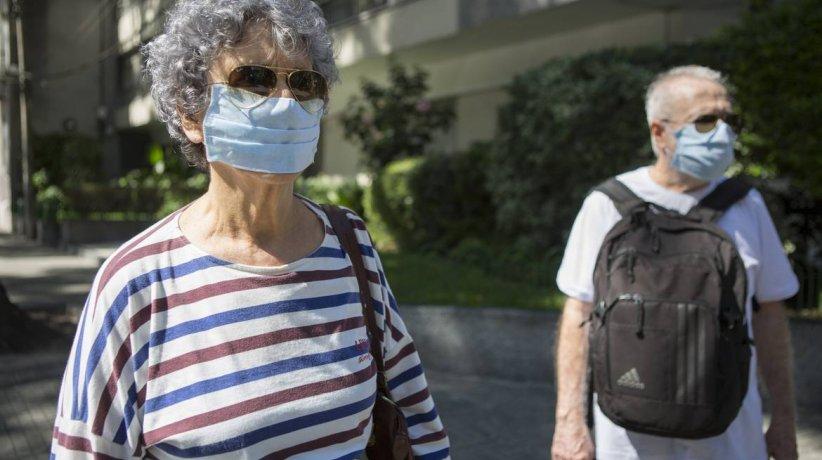 La vejez, el grupo etáreo que más ha sufrido la cuarentena en Argentina