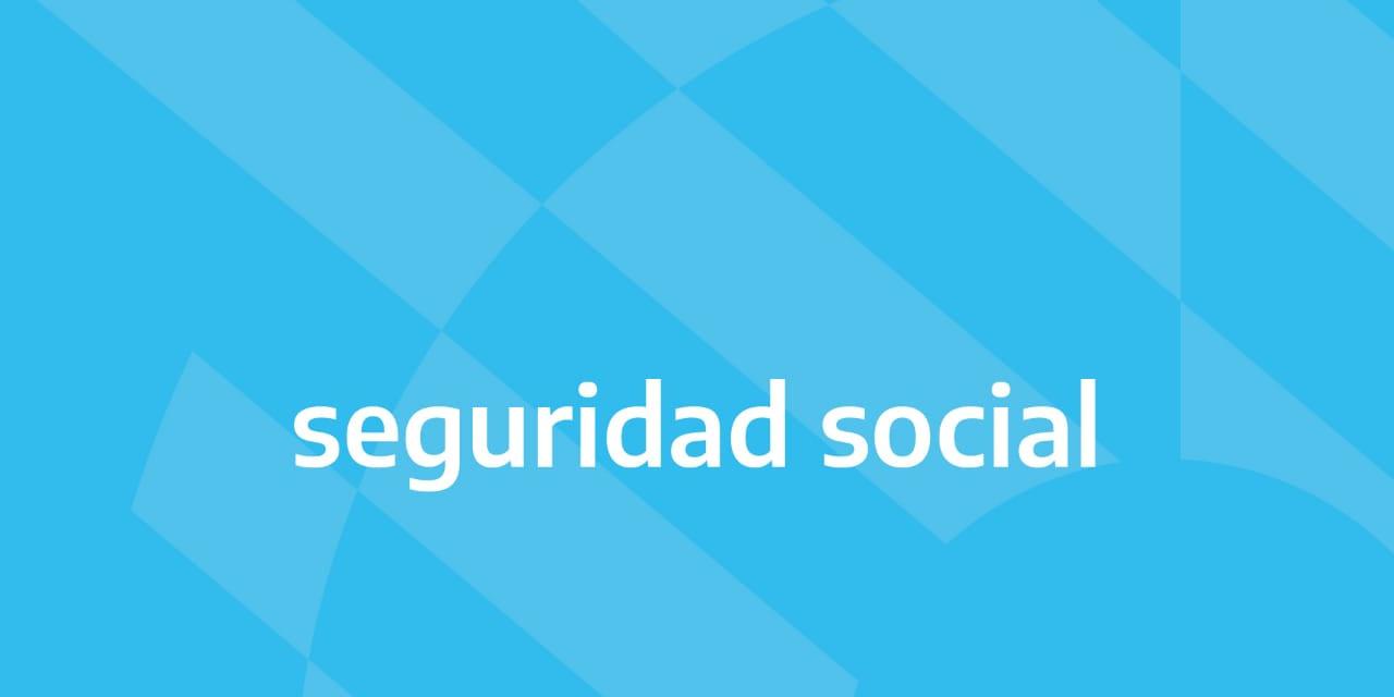 Seguridad y previsión social, los ejes de un acuerdo público y privado firmado en Argentina