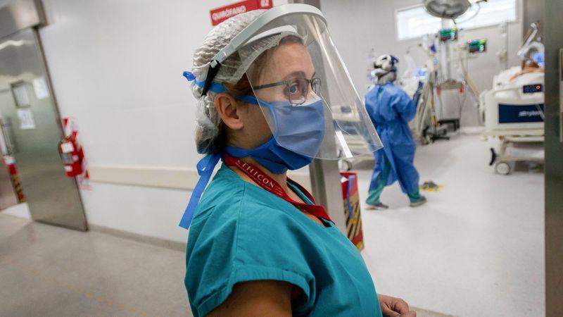 Así se adaptaron los trabajadores argentinos en tiempo de pandemia por el coronavirus