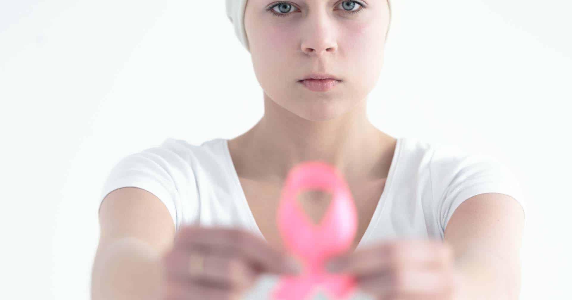 Cáncer de mama detectado a tiempo tiene una posibilidad de cura del 95%.