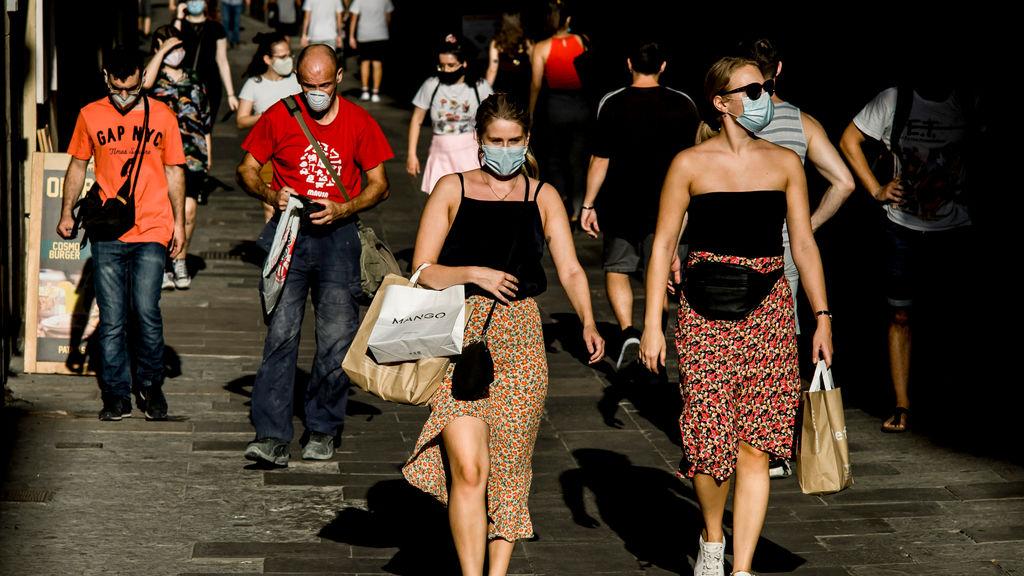 Científicos alertan en «The Lancet» que la inmunidad de grupo es una «peligrosa falacia»
