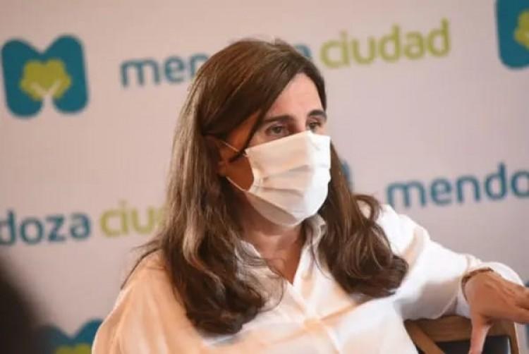 COVID- 19: El HU reafirmó su compromiso con la comunidad mendocina