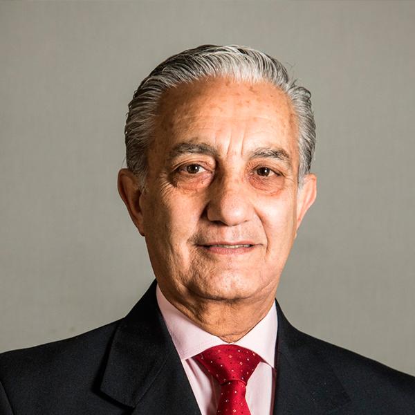 Dr. Félix Eduardo Nallim