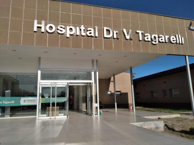 El Hospital Tagarelli restablece servicios y aumenta las atenciones pediátricas