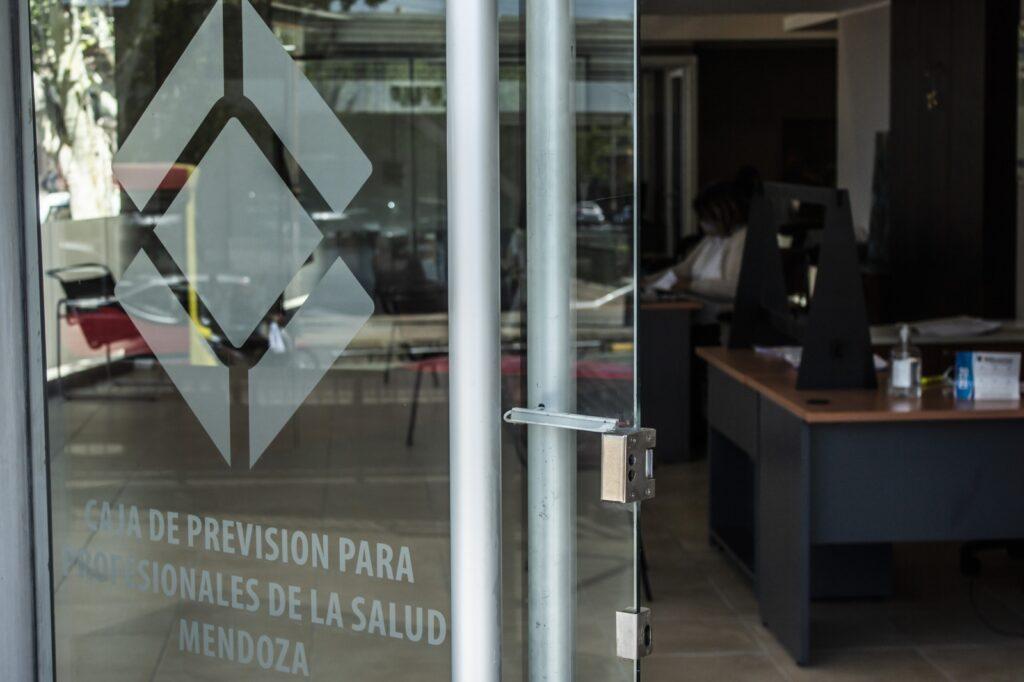 Nueva línea de créditos de la Caja de la Salud Mendoza para afiliados cumplidores