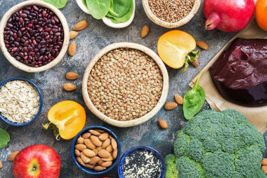 Deficiencia de hierro: cómo cambiar los alimentos que consumís te puede ayudar a sentirte menos cansado